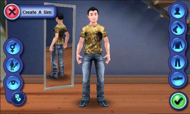 Juegos todo sobre el motorola defy mini - Sims 2 downloads mobel ...